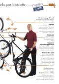 Sistema di parcheggio a doppio livello per biciclette - Orion ... - Page 3