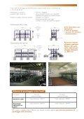 Sistema di parcheggio a doppio livello per biciclette - Orion ... - Page 5