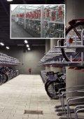 Sistema di parcheggio a doppio livello per biciclette - Orion ... - Page 7