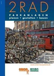 2Rad Parkanlagen - Orion Bausysteme GmbH