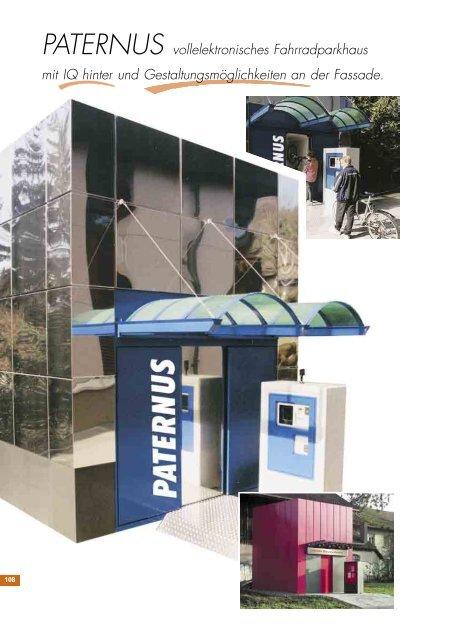 PATERNUS - Orion Bausysteme GmbH