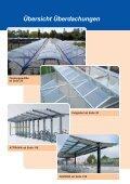 Überdacht möbliert - Orion Bausysteme GmbH - Page 2