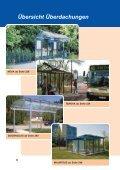 Überdacht möbliert - Orion Bausysteme GmbH - Page 6