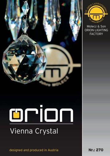 Vienna Crystal