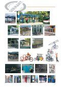 SIGMA Fahrradparker, Bicycle Stand, Support pour bicyclette - Orion ... - Page 3