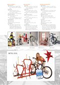 SIGMA Fahrradparker, Bicycle Stand, Support pour bicyclette - Orion ... - Page 7