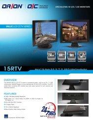 PDF (478KB) - Orion Images Corporation