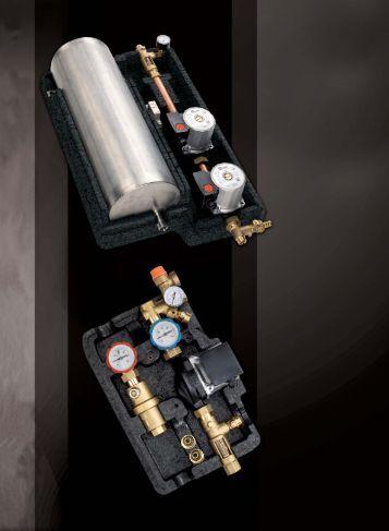 Catálogo-Tarifa Componentes sistemas solares 2013_ESP - Orkli