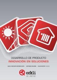 Catálogo presentación_esp - Orkli