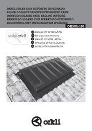 MANUAL INSTALACION OKSOL-150.indd - Orkli
