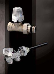 Catálogo-Tarifa Válvulas de radiador 2013_ESP - Orkli