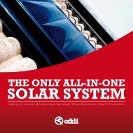 Solar System catalogue OKSOL-150 ENG - Orkli