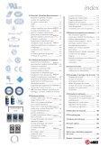 systèmes de plancher chauffant - Orkli - Page 2