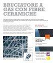 ceramat bruciatore a gas - Orkli - Page 2