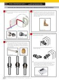 General Catalogue Valves for radiators 2013_ENG - Orkli - Page 5