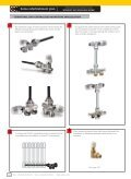 General Catalogue Valves for radiators 2013_ENG - Orkli - Page 7
