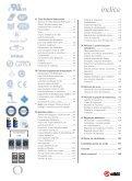 sistemas de chão radiante-refrescante - Orkli - Page 3