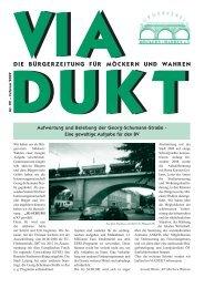 24 Std. Tel. - Bürgerverein Möckern-Wahren e.v.
