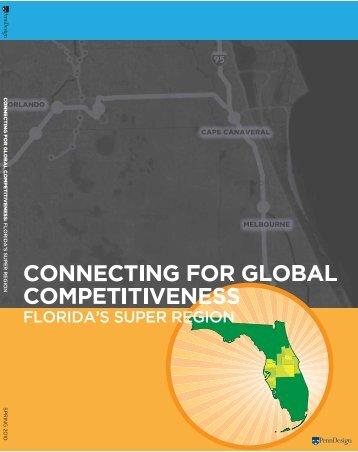 Florida's Super Region - MyRegion.org
