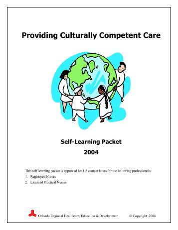 providing culturally competent care essay Culturally competent lgbt care in the primary care setting  providing the  same high quality care to all regardless of personal traits such as.