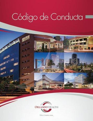 Código de Conducta - Orlando Health