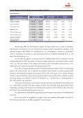 Komentarz segmenty (MSSF) PKN ORLEN SA - Page 7