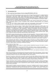Sprawozdanie Zarządu Jednostkowe 2010 rok - PKN Orlen