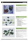 Technosoft Intelligent Servo Drives Catalog - ORLIN Technologies Ltd - Page 2