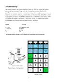 Pendant programming manual - ORLIN Technologies Ltd - Page 2