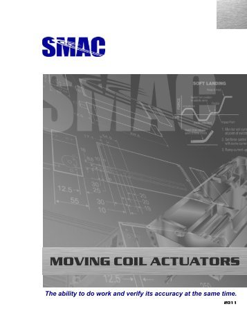 SMAC Catalogue - ORLIN Technologies Ltd