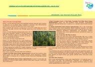 orman ve su işleri bakanlığı'ndan haberler 08.03.2013