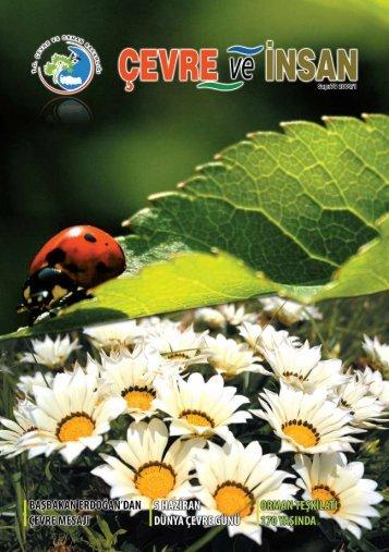 76.Sayı (2009/1) - Orman ve Su İşleri Bakanlığı