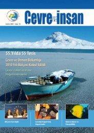 78.Sayı (2009/3) - Orman ve Su İşleri Bakanlığı