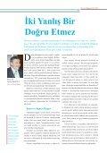 77.Sayı (2009/2) - Orman ve Su İşleri Bakanlığı - Page 5