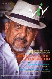ViV Magazine Volume 2 (Dec. - Jan 2014)