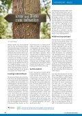 Waldwege zum effektiven Klima- und Biodiversitätsschutz - OroVerde - Seite 2