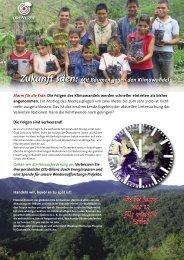 4mailing09:Klimamailing def - OroVerde