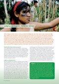 Hüter der Wälder - OroVerde - Seite 6