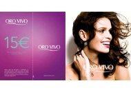 Catalogue Orovivo SS12-espagne