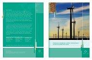 financing renewable energy development on native american lands