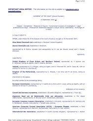 Page 1 of 16 10/4/2010 http://curia.europa.eu/jurisp/cgi-bin/gettext.pl ...