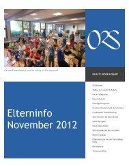 Elterninfo: November 2012 [pdf] - Otto-Rommel-Realschule