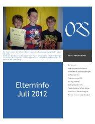 Elterninfo: Juli 2012 [pdf] - Otto-Rommel-Realschule