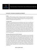 türkiye'nin eski sovyet cumhuriyetleriyle münasebetlerinin ... - orsam - Page 3