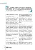 Türk Dış Politikası Zemininde Arap Baharı - orsam - Page 2