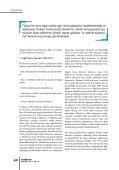 Türk Dış Politikası Zemininde Arap Baharı - orsam - Page 4