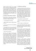 Türk Dış Politikası Zemininde Arap Baharı - orsam - Page 5