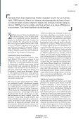 TÜRKİYE-İSRAİL İLİŞKİLERİ: YAKIN İŞBİRLİĞİNDEN ... - orsam - Page 2