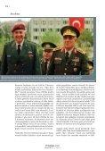 TÜRKİYE-İSRAİL İLİŞKİLERİ: YAKIN İŞBİRLİĞİNDEN ... - orsam - Page 3