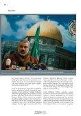 TÜRKİYE-İSRAİL İLİŞKİLERİ: YAKIN İŞBİRLİĞİNDEN ... - orsam - Page 5